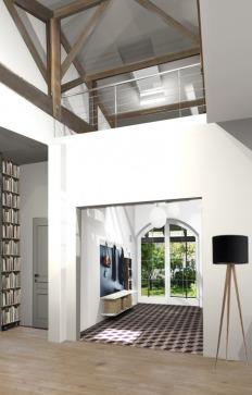 Architecte DPLG | DESIGNER : Projet 3D