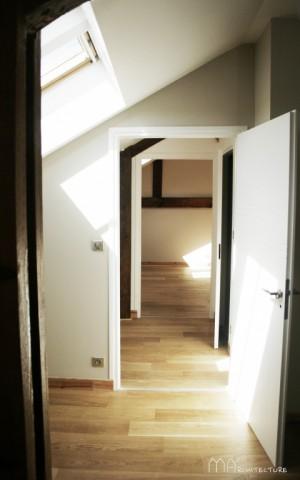 M. Architecture optimise votre espace